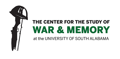 The Center for the Study of War & Memory Logo
