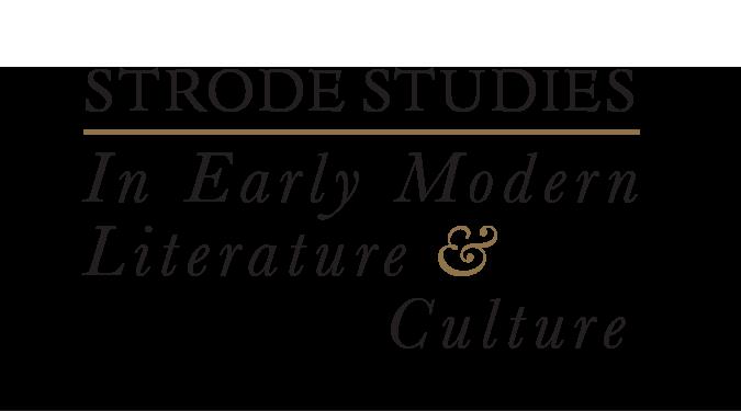 Strode Studies Logo